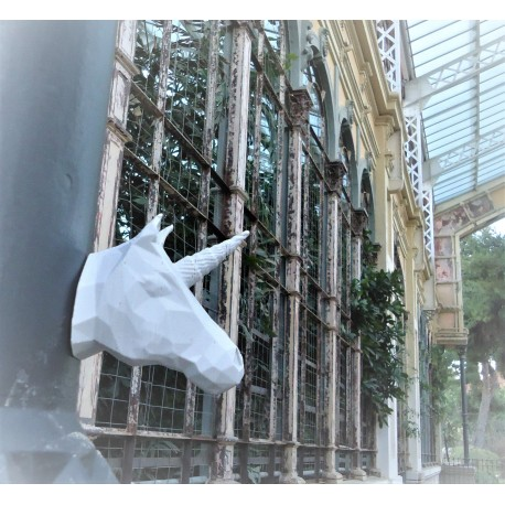 Trofeu unicorn