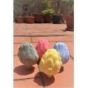 Customizable artichoke (color)