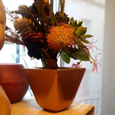 Tulip Flowerpot