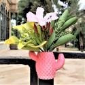 mini Pot cactus avec aimant