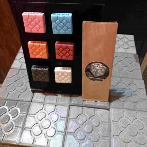 100 MINI magnets Flor de Bilbao personalitzables