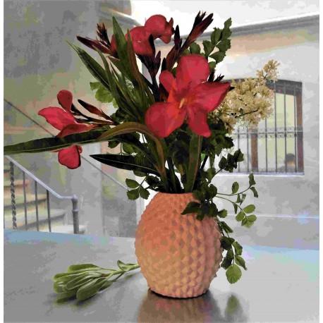 Maceta ananás