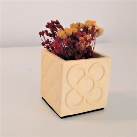 Mini Cubic pot Panots