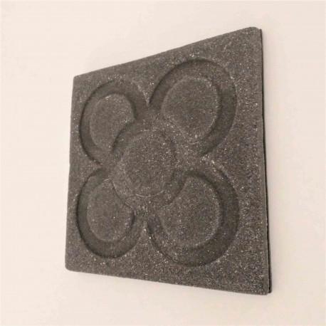 Magnet Flor de Barcelona concrete