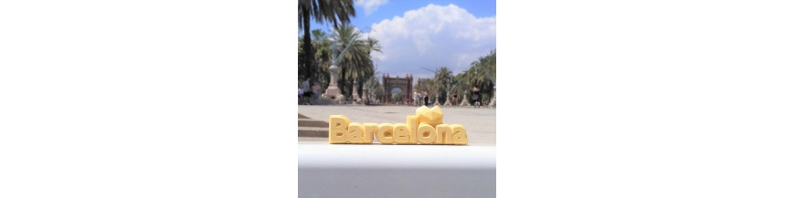 Barcelona Collection