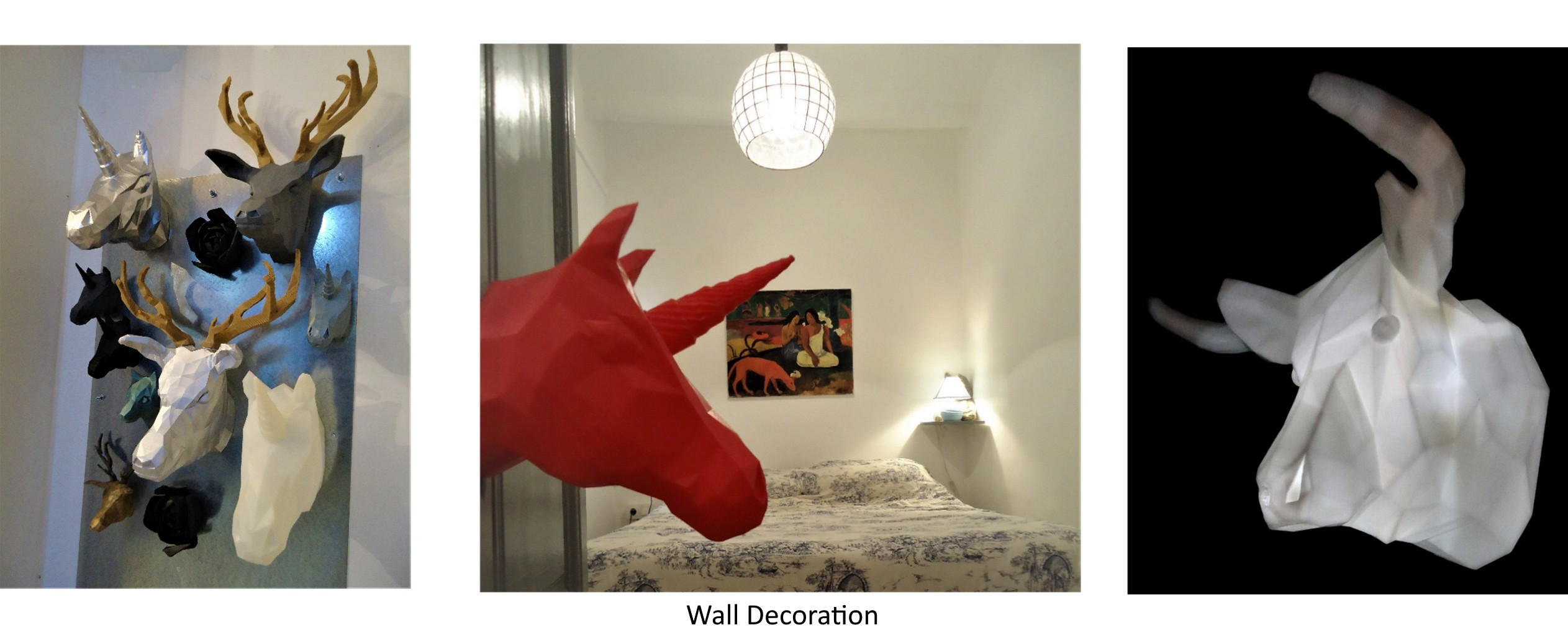 Wall decoration